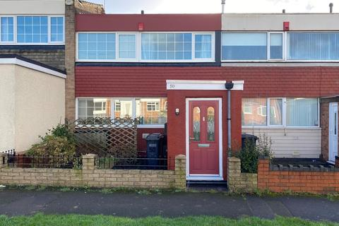 3 bedroom terraced house - Brickhill Drive