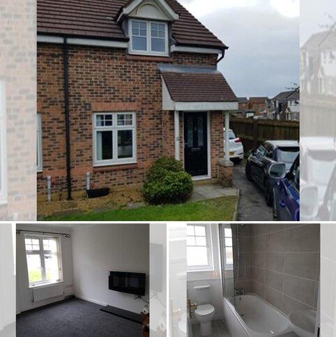 2 bedroom semi-detached house to rent - 11 Baugh Close