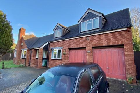 4 bedroom detached house for sale - Birmingham Road, Mappleborough Green
