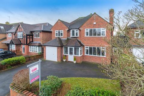 4 bedroom detached house for sale - Sabrina Road, Wightwick, Wolverhampton