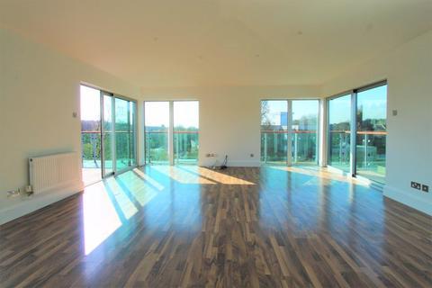 3 bedroom apartment for sale - London Road, Brighton