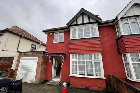 3 bedroom semi-detached house for sale - Ellesmere Avenue, London