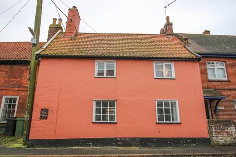 2 bedroom cottage for sale - The Street, Earsham