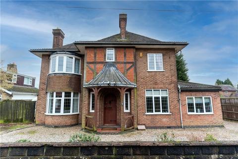 4 bedroom detached house for sale - Hill Cross Avenue, Littleover