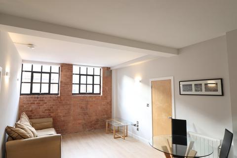 2 bedroom apartment for sale - Carver Street, Birmingham
