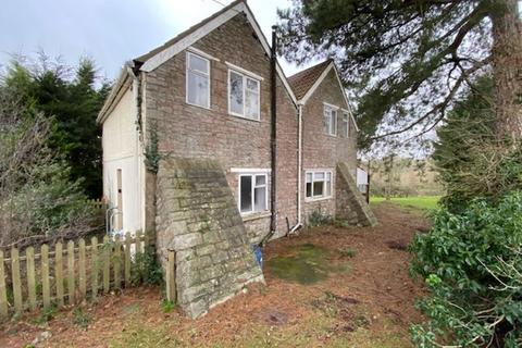 4 bedroom cottage for sale - Hill Farm Cottage & Land, Pwllmeyric, Chepstow