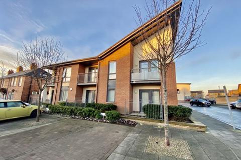 2 bedroom apartment for sale - Lamberton Avenue, Walker