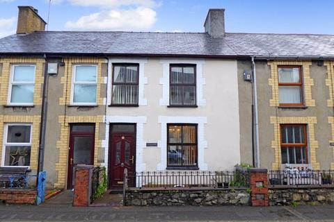 2 bedroom terraced house for sale - Cwm Y Glo