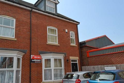 4 bedroom end of terrace house for sale - Florence Road, Kings Heath, Birmingham, B14