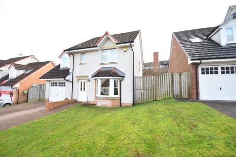 4 bedroom detached villa for sale - Cortmalaw Crescent, Robroyston, Glasgow, G33 1TB