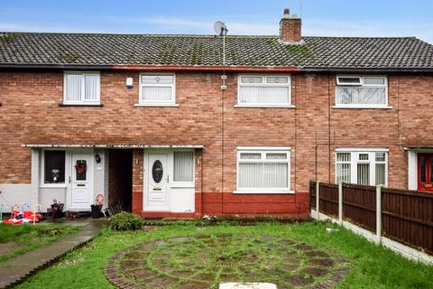 3 bedroom townhouse for sale - Leigh Green Close, Widnes