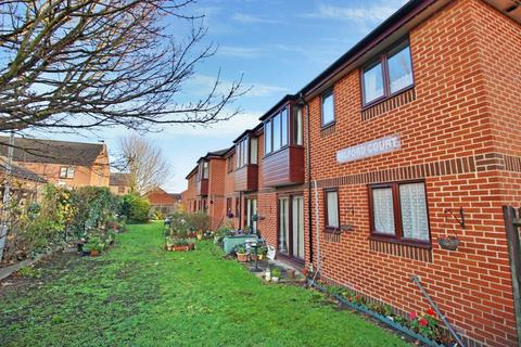 2 bedroom retirement property for sale - Old Canal, Southsea