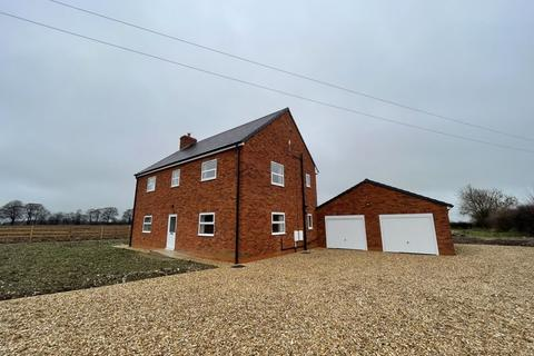 4 bedroom detached house to rent - Wold View Farm, Market Rasen