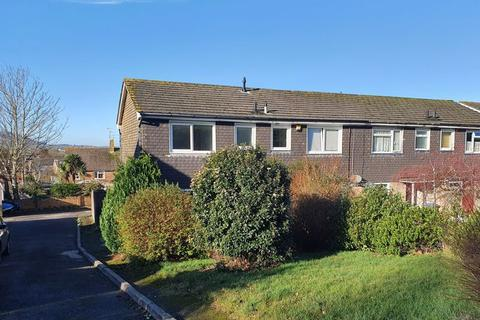 3 bedroom terraced house for sale - College Road, Upper Beeding