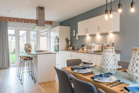 4 bedroom detached house for sale - Plot 17, Inkberrow at Minerva Heights, Old Broyle Road, Chichester PO19