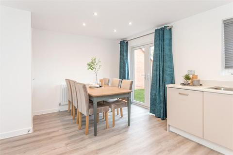 3 bedroom detached house for sale - Plot 50, Malvern at Minerva Heights, Old Broyle Road, Chichester PO19