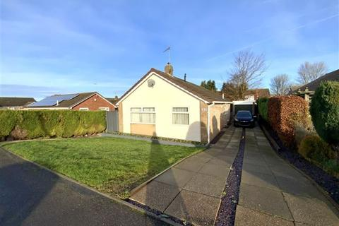 3 bedroom bungalow for sale - Willow Close, South Anston, Sheffield, S25 5GX