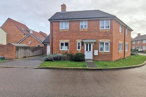 3 bedroom semi-detached house for sale - Colney Road, Aylesbury