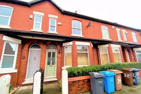 2 bedroom terraced house - Fairfield Street, Salford