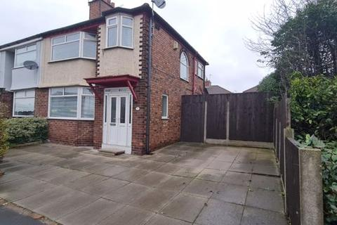 3 bedroom semi-detached house for sale - Hawthorne Road, Liverpool