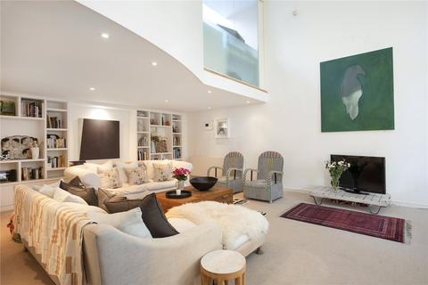 3 bedroom semi-detached house for sale - Southside Quarter, 38 Burns Road, London, SW11