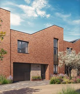 3 bedroom terraced house for sale - The Badminton-House 66 At Brabazon, The Hangar District, Brabazon, Bristol, BS34