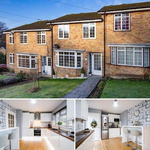3 bedroom terraced house for sale - Parkwood Close, Tunbridge Wells, TN2