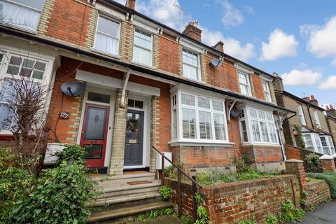 4 bedroom terraced house - Moulsham Street, Chelmsford, CM2