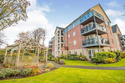 2 bedroom apartment for sale - Broadfield Court, Park View Road, Prestwich, Manchester