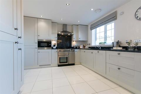 4 bedroom semi-detached house for sale - The Hornbeam - Plot 291 at Darcie Park, Darsdale Farm, Chelveston Road NN9