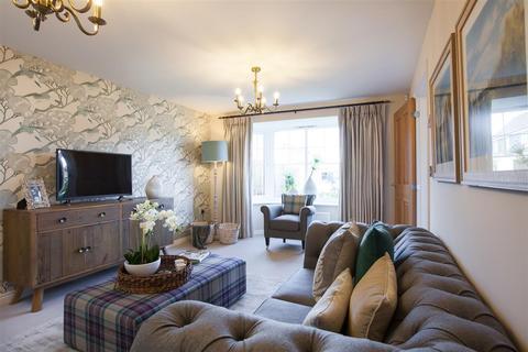 4 bedroom detached house for sale - The Haddenham - Plot 81 at Waddington Heath, Grantham Road LN5
