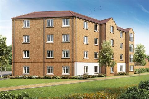 2 bedroom apartment for sale - Apartment - Plot 133 at Wellington Place, Off Harborough Road LE16