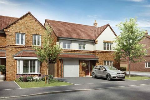 4 bedroom detached house for sale - The Wortham - Plot 80 at Waddington Heath, Grantham Road LN5