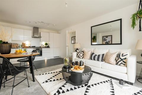 2 bedroom apartment for sale - Apartment SF - Plot 130 at Wellington Place, Off Harborough Road LE16