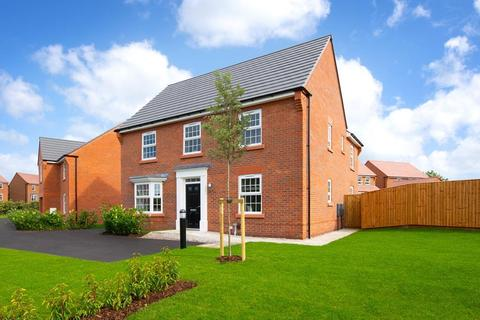 4 bedroom detached house for sale - Plot 174, Avondale at Stanneylands, Little Stanneylands, Wilmslow, WILMSLOW SK9