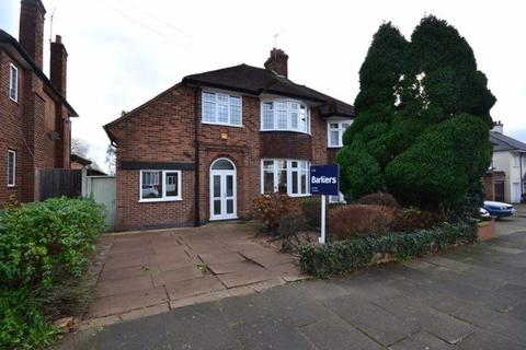 4 bedroom semi-detached house to rent - Highway Road, Evington, Leicester, LE5 5RE