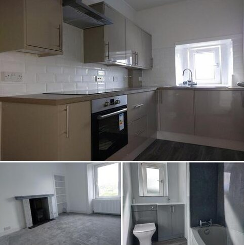 2 bedroom flat to rent - Lothian Street, Hawick, Roxburghshire, TD9
