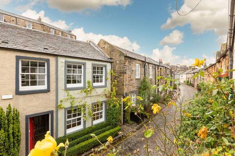 2 bedroom flat to rent - Circus Lane, Stockbridge, Edinburgh, EH3
