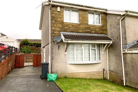 2 bedroom end of terrace house for sale - Ridgewood Gardens, Cimla, Neath, Neath Port Talbot. SA11 3QG