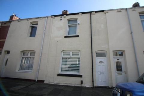 2 bedroom terraced house to rent - Penrhyn Street, Hartlepool, TS26