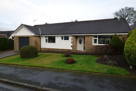 2 bedroom detached bungalow to rent - The Hazels, Clayton-le-Dale BB1
