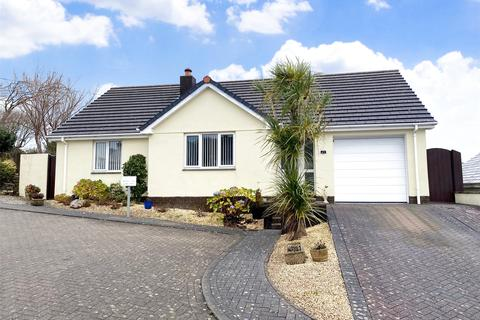 3 bedroom detached bungalow for sale - Bury Close, Warbstow