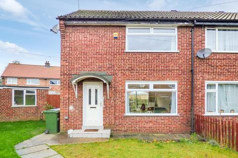 2 bedroom semi-detached house for sale - Wray Close, Beverley , East Yorkshire