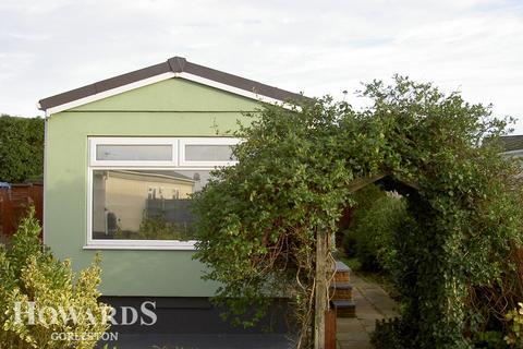 1 bedroom park home for sale - Blue Sky Close, Bradwell
