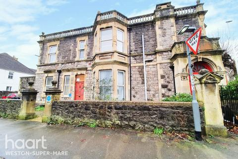 7 bedroom block of apartments for sale - Walliscote Road, Weston-Super-Mare