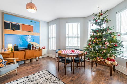 2 bedroom flat for sale - Marlborough Road, Bowes Park