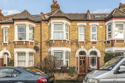 3 bedroom terraced house for sale - Longhurst Road, Lee