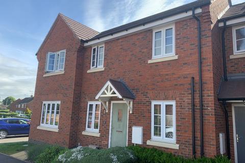 2 bedroom flat to rent - Dove Place, Hatton, Derby, DE65