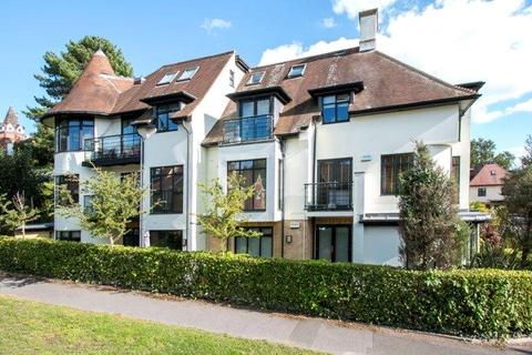 2 bedroom penthouse for sale - Wyndham Road, Lower Parkstone, Poole, Dorset, BH14