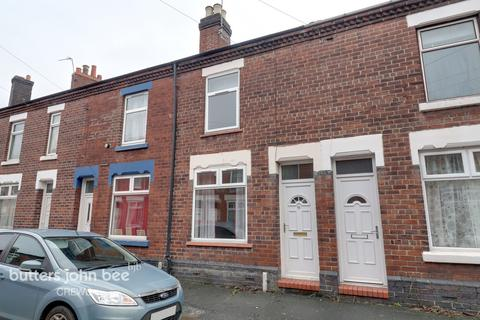 3 bedroom terraced house for sale - Bright Street, Crewe